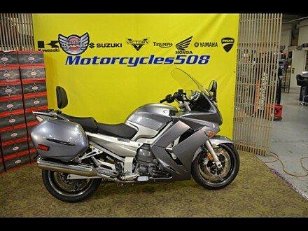 2006 Yamaha FJR1300 for sale 200617091