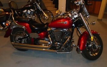 2006 Yamaha Road Star for sale 200461326