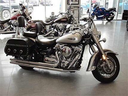 2006 Yamaha Road Star for sale 200646252