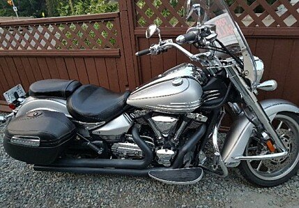 Birds Of Prey Motorsports >> Yamaha Stratoliner Motorcycles for Sale - Motorcycles on ...