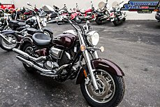 2006 Yamaha V Star 1100 for sale 200618169