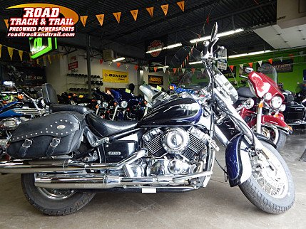2006 Yamaha V Star 650 for sale 200581339