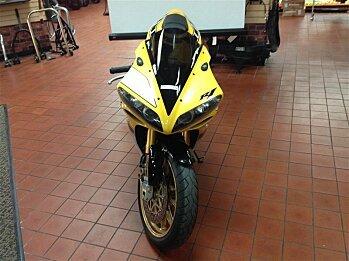 2006 Yamaha YZF-R1 for sale 200476923