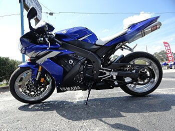 2006 Yamaha YZF-R1 for sale 200493280