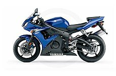 2006 Yamaha YZF-R6 for sale 200482261