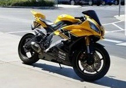 2006 Yamaha YZF-R6 Motorcycles for Sale - Motorcycles on Autotrader