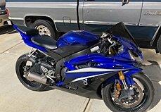 2006 Yamaha YZF-R6 for sale 200558703