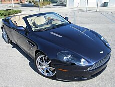 2006 aston-martin DB9 Volante for sale 100981648