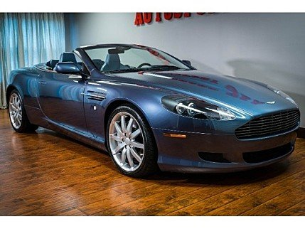 2006 aston-martin DB9 Volante for sale 101006356