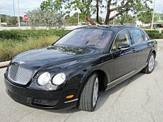 2006 bentley Continental Flying Spur for sale 100995798