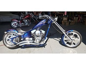 2006 big-dog-motorcycles K-9 for sale 200585370