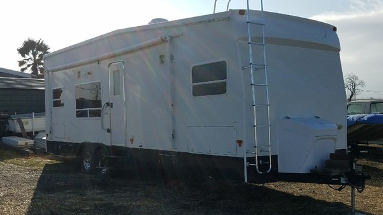 2006 coachmen Adrenaline for sale 300159241