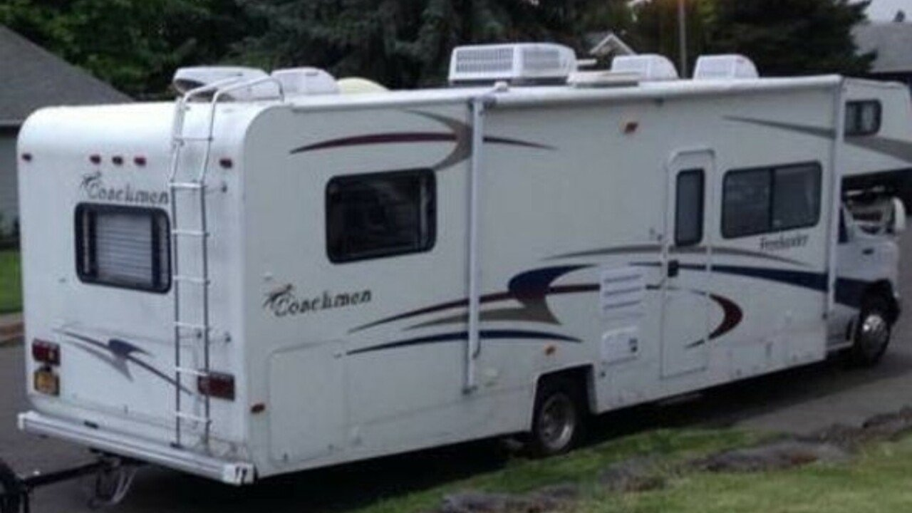 2006 coachmen Freelander for sale 300168610