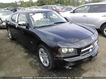 2006 dodge Charger R/T for sale 101015489