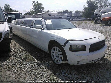 2006 dodge Charger R/T for sale 101015504