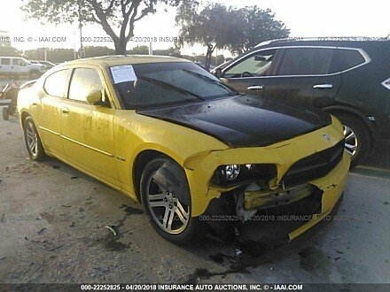 2006 dodge Charger R/T for sale 101015509