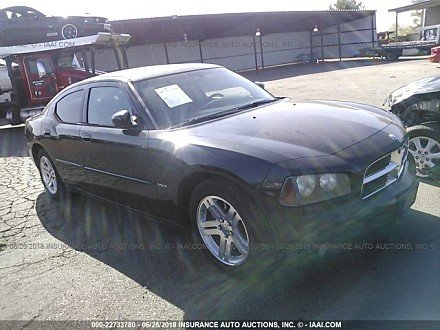 2006 dodge Charger R/T for sale 101015514