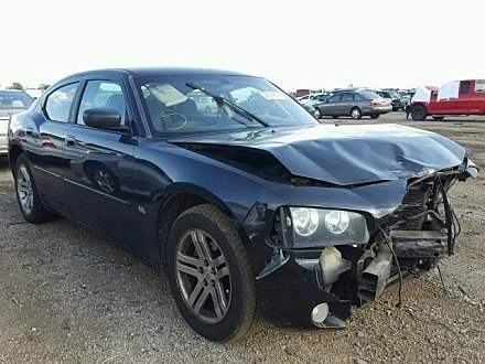 2006 dodge Charger for sale 101036604