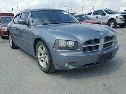 2006 dodge Charger R/T for sale 101038718