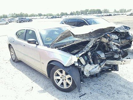 2006 dodge Charger for sale 101040035