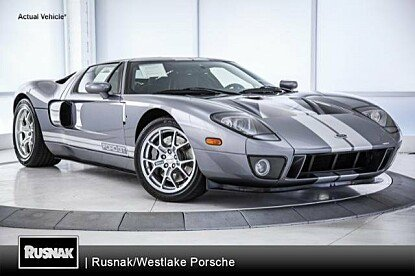 2006 ford GT for sale 101024075