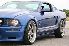 2006 ford Mustang Coupe for sale 101000382