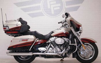 2006 harley-davidson CVO Screamin Eagle Ultra Classic for sale 200583182
