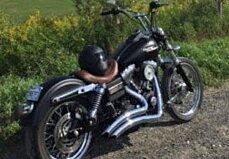 2006 harley-davidson Dyna for sale 200492855