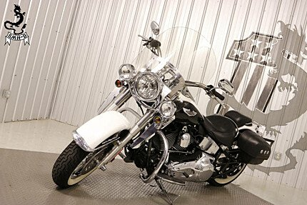 2006 harley-davidson Softail for sale 200627046