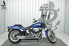 2006 harley-davidson Softail for sale 200627124
