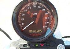 2006 harley-davidson Sportster for sale 200489761