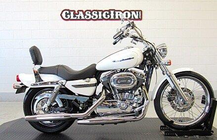 2006 harley-davidson Sportster for sale 200597182