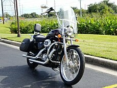 2006 harley-davidson Sportster for sale 200620719