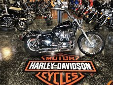 2006 harley-davidson Sportster for sale 200622048