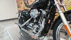 2006 harley-davidson Sportster for sale 200633720