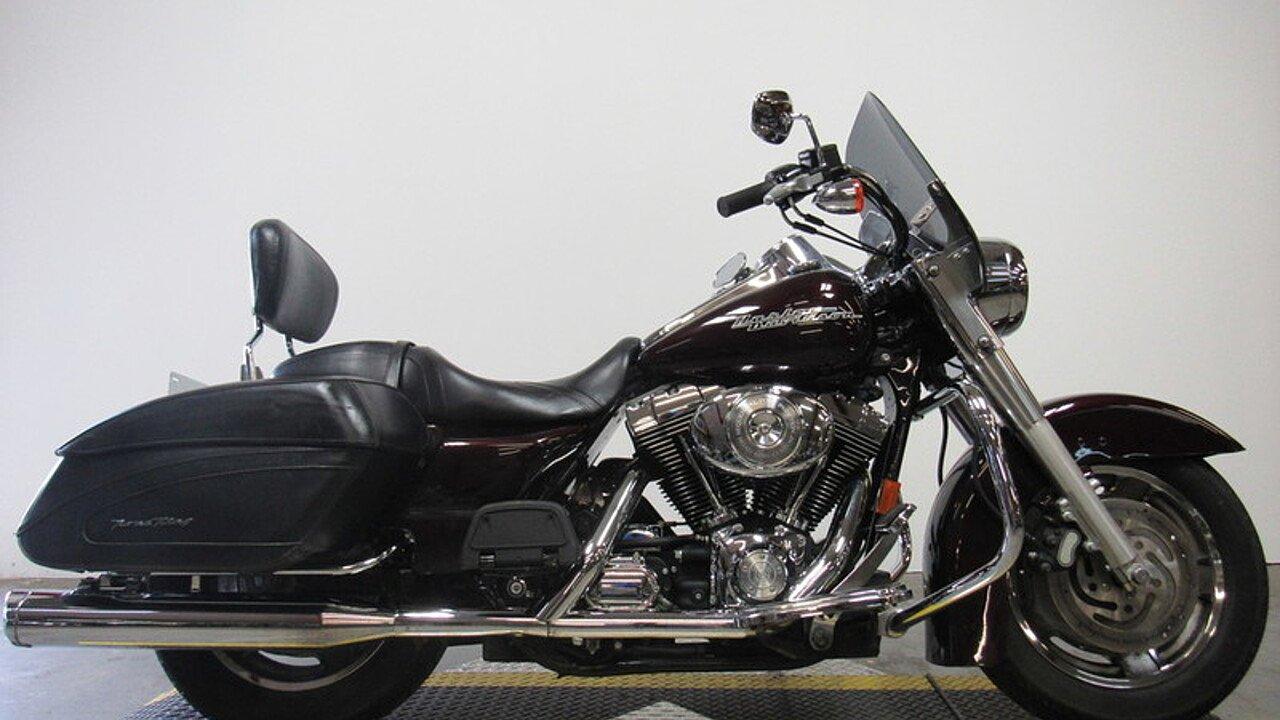 2006 harley-davidson Touring for sale 200488542