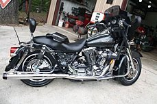 2006 harley-davidson Touring for sale 200404188