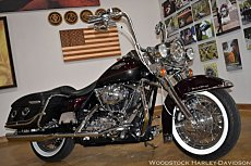 2006 harley-davidson Touring Road King Classic for sale 200604718