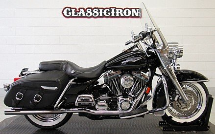 2006 harley-davidson Touring Road King Classic for sale 200619959
