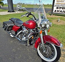 2006 harley-davidson Touring Road King Classic for sale 200631802