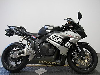 2006 honda CBR1000RR for sale 200624549