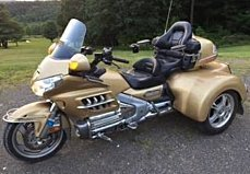 2006 honda Gold Wing for sale 200495131