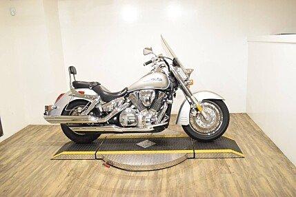 2006 honda VTX1300 for sale 200593358