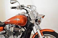 2006 honda VTX1300 for sale 200600601