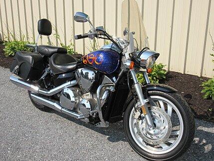 2006 honda VTX1300 for sale 200625786