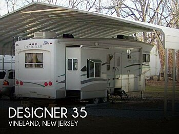 2006 jayco Designer for sale 300130091