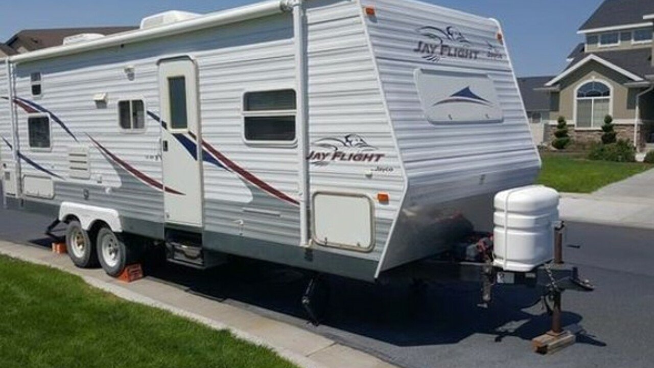 2006 jayco Jay Flight for sale 300173586