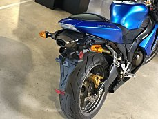 2006 kawasaki Ninja ZX-6R for sale 200600202