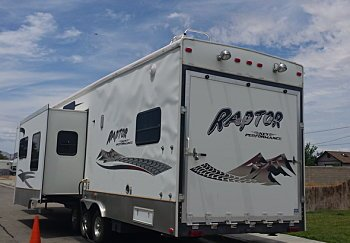 2006 keystone Raptor for sale 300149345