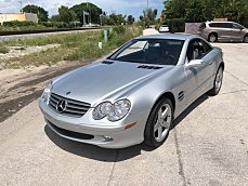 2006 mercedes-benz SL500 for sale 101021113